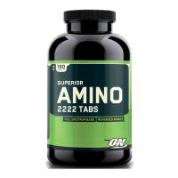 Superior Amino 2222 - 160 compresse