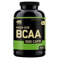 BCAA 1000 - 200 capsule