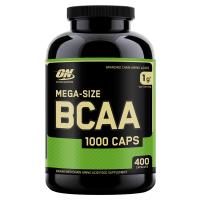 BCAA 1000 - 400 compresse