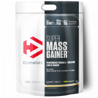 Super Mass Gainer - 12 Lbs (5,44 kg)