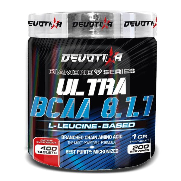 Ultra bcaa 8.1.1 - 400 comp