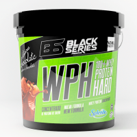 WP-H Whey Protein Hard - 4kg (8.8Lbs)