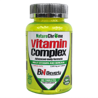 Vitamin complex - 90 tablets