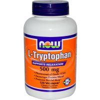 L Triptofano 500mg - 60 capsule vegetali