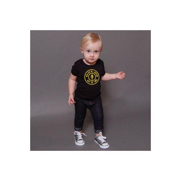 camiseta bebe the little baby