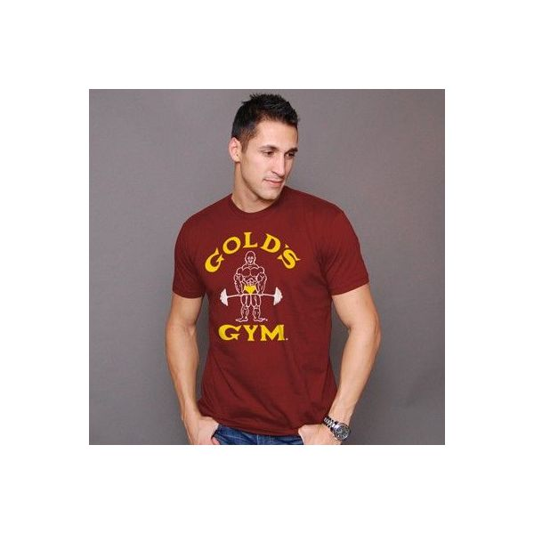 Maglietta Classic Joe Gold's Gym - 4