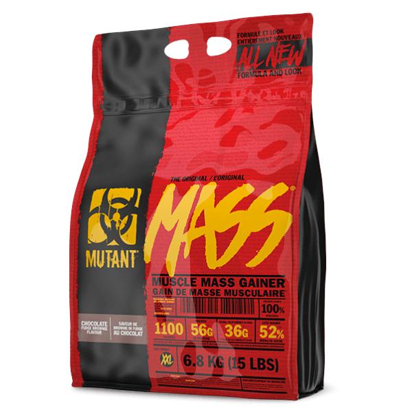 PVL Mutant Mass 15 Lbs (6,8 kg)