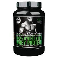 100% hydrolized whey protein - 910g