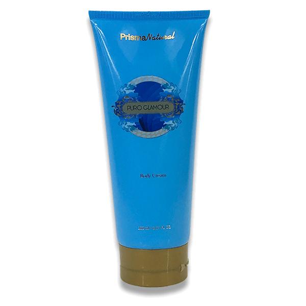 Puro glamour body cream - 200ml