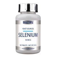 Selenium - 100 compresse