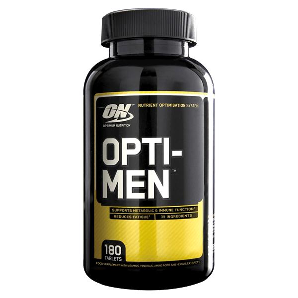 Opti-Men - 180 cps