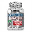 L Carnitina - 100 capsule
