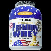 Premium Whey - 2,3 kg