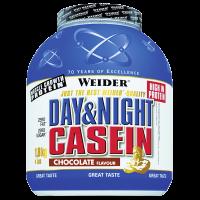 100% Caseina - 1,8 kg