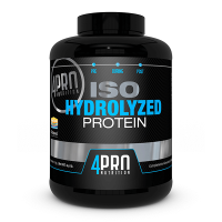 Iso hydrolized protein - 1,8kg