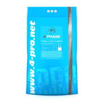 4-phase - 2,2 kg 4PRO Nutrition - 1
