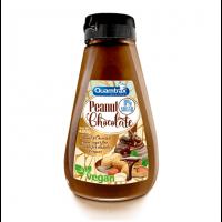 Vegan cream peanut & chocolate - 400g