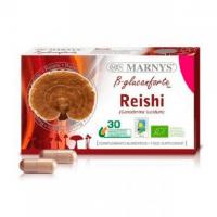Reishi bio - 30 capsules