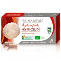 Hericium - 30 capsules