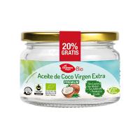 Extra virgin coconut oil - 250ml