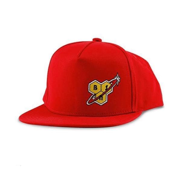 Bsn red cap