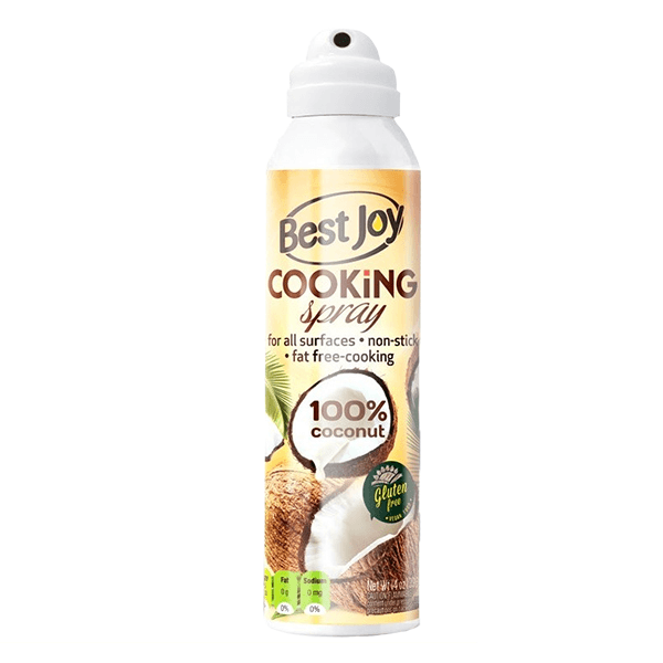 Cooking spray 100% coconut oil - 100ml