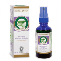 Organic aloe vera - 50 ml