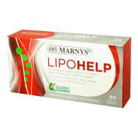 Lipohelp - 60 capsules