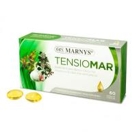 Tensiomar - 60 capsules