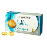 Dha complex - 60 capsules