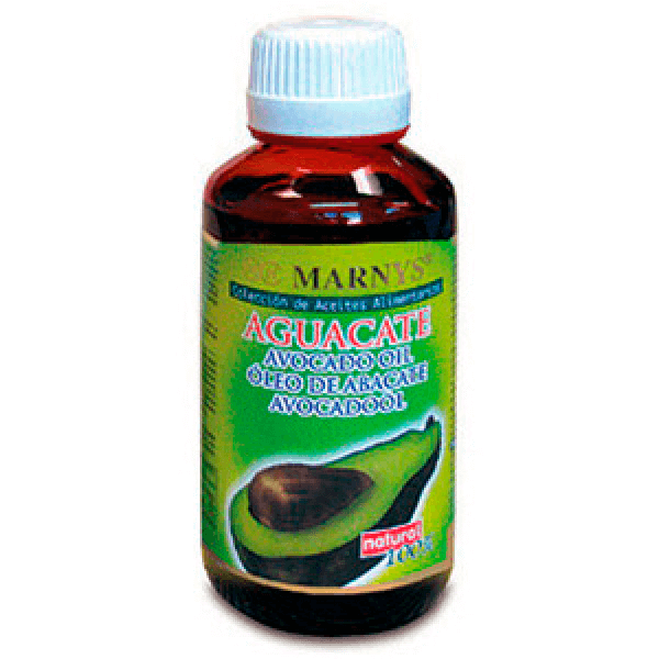 Avocado oil - 125ml
