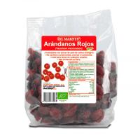 Red cranberries bio - 125g