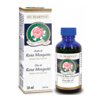 Rose hip oil (sin spray) - 50ml