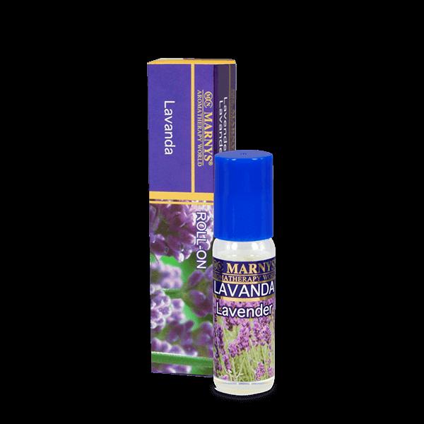 Lavender roll-on -10ml