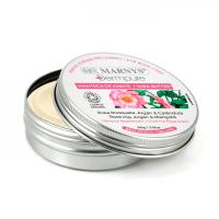 Organic shea butter rose hip, argan & marigold - 100g
