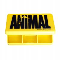 Pillbox animal