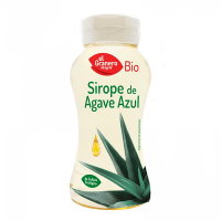 Blue agave syrup bio - 400g