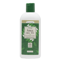Tea tree shampoo bio - 250ml