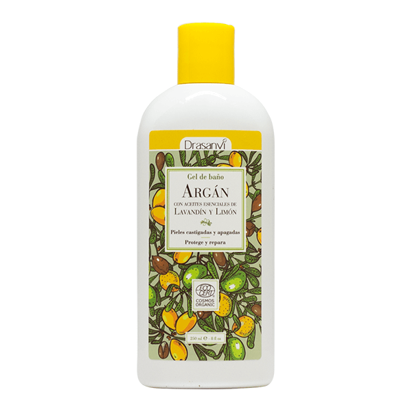 Argan bio bath gel - 250ml