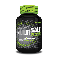 Multi salt - 60 capsule