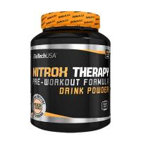 Nitrox therapy - 680g