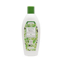Organic olive oil body lotion - 300ml