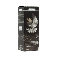 Magnesium citrate - 250ml