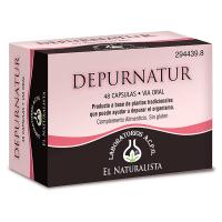 Depurnatur - 48 capsules
