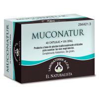 Muconatur - 48 capsules