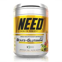 Bcaas + glutamine - 300g