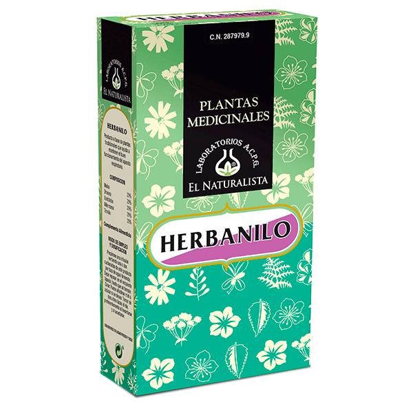 Herbanilo - 100g