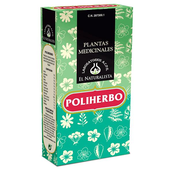 Poliherbo - 100g