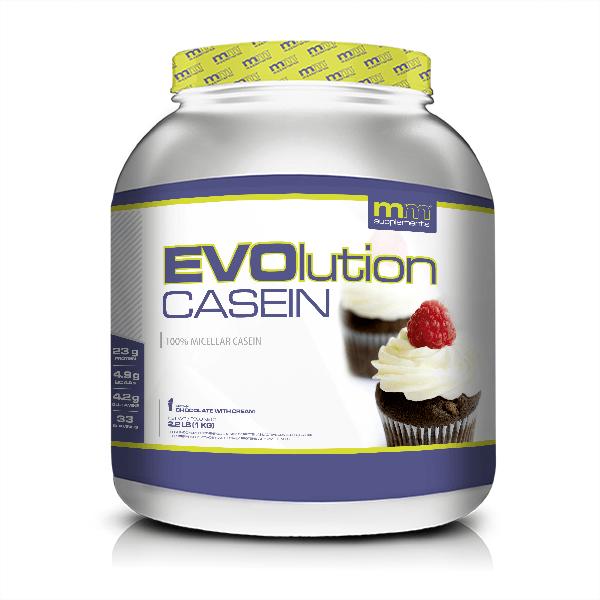 Evolution casein - 1kg