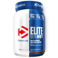 Elite Whey Protein - 908 g (2 Lb)